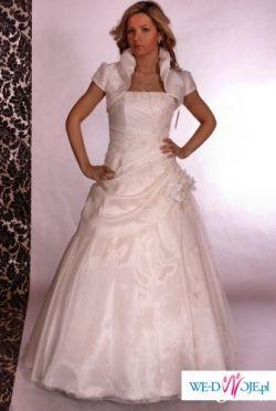 Suknia ślubna Sella