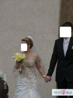 Suknia Ślubna SERENADA EMMI MARIAGE 36