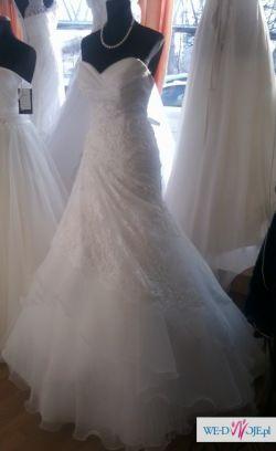 Suknia ślubna SIENNA