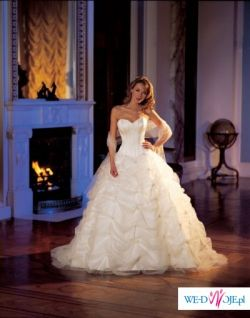 Suknia Ślubna Sincerity 3050