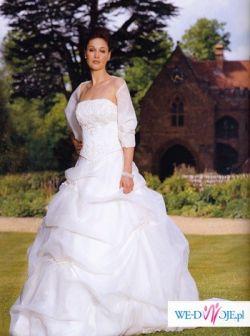 Suknia ślubna Sincerity 3148 rozm. 36/38