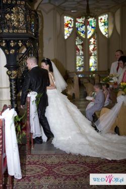 Suknia ślubna Sincerity 3243