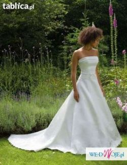 Suknia Ślubna SINCERITY 3330