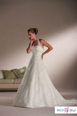 suknia ślubna Sincerity 3506