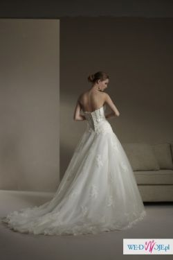 Suknia Ślubna Sincerity 3563