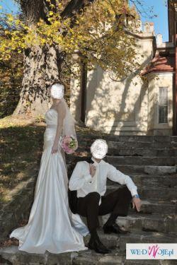 Suknia ślubna Sincerity 3622