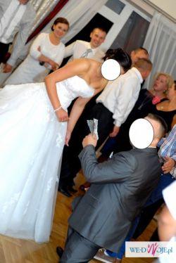 Suknia ślubna sincerity 3637