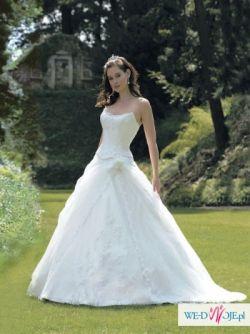 Suknia ślubna Sincerity!!!