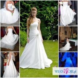 Suknia slubna Sincerity Bridal