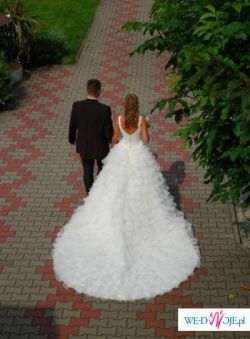 suknia ślubna Sincerity BRIDAL 2007/2008