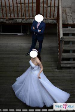 suknia ślubna sincerity bridal 3159