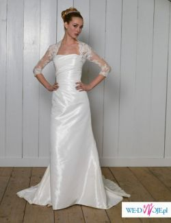 Suknia ślubna Sincerity Bridal 3454