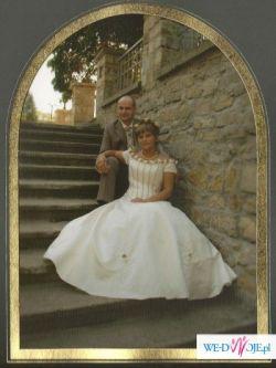 Suknia ślubna SINCERITY model 2952