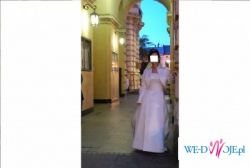 Suknia ślubna SINCERITY model 3116
