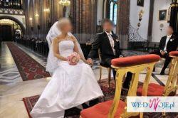 Suknia ślubna Sincerity rozm. 34/36