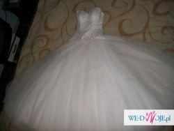 Suknia Ślubna Ślub Wesele Kolekcja 2011