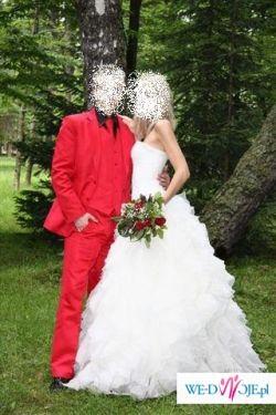 Suknia ślubna/slubna Maggio Ramatti
