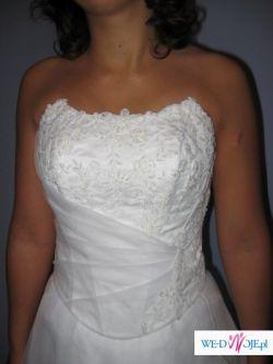 Suknia ślubna SŁUPSK