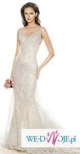 Suknia ślubna SONAR (La Sposa) MADONNA