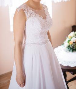 Suknia ślubna Sonea White Lady