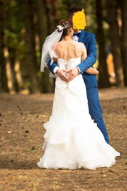 Suknia ślubna Sophia Tolli