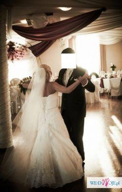 Suknia Ślubna Sottero&Midgley - Piękna Koronka