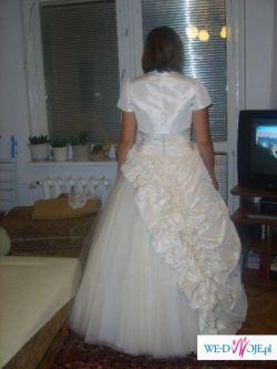 suknia slubna sposa