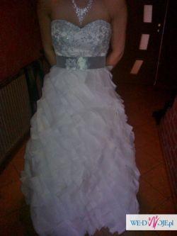 Suknia Ślubna Sposa Tanio !!
