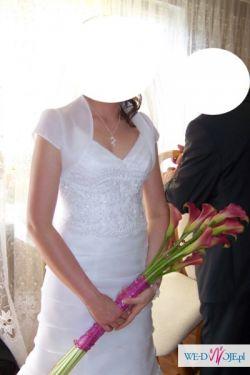 suknia slubna sposabella