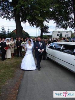 suknia ślubna Sposabella 350pln
