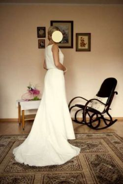 Suknia ślubna Sposabella Dinivia 1385 36/38