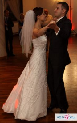 Suknia Ślubna Sposabella Karena model 772