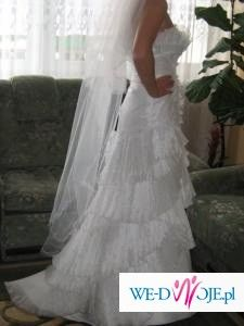 suknia ślubna Sposabella model 425