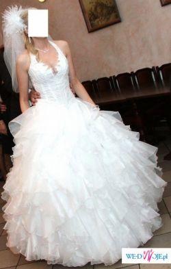 Suknia ślubna Spossabella