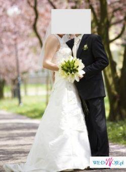 Suknią Ślubna- Sprzedam