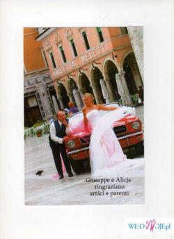 suknia ślubna - sprzedaż