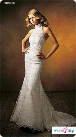 Suknia ślubna St.Patrick-Ramzes z salonu MADONNA