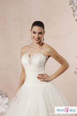 suknia ślubna Sweeteheart 6000 2013