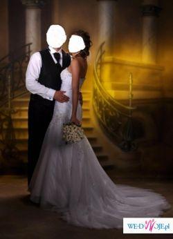suknia ślubna SWEETHEART 5832