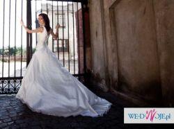 Suknia ślubna Sweetheart 5884