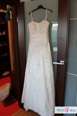 Suknia ślubna, SWEETHEART 5885