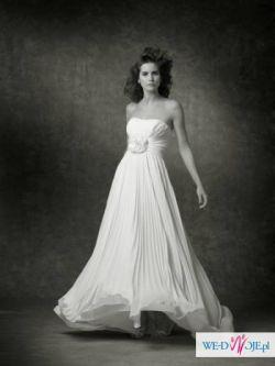 Suknia ślubna sweetheart 5928 rozm. 44