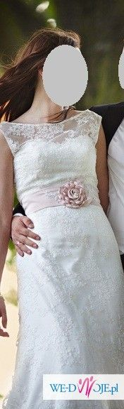 Suknia ślubna Sweetheart 5975