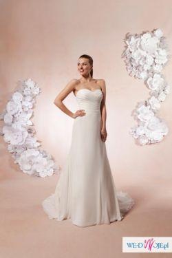 Suknia Ślubna SWEETHEART 5988
