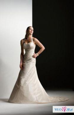 Suknia Ślubna Sweetheart model 5875