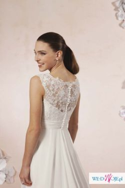 Suknia ślubna sweetheart model 5983, stan idealny!!!