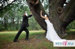 Suknia ślubna tanio!!!