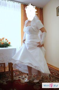 Suknia ślubna TANIO!!!!!