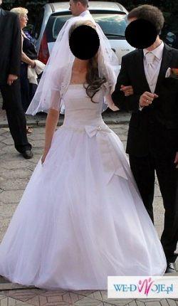 Suknia Ślubna!! Tanio!