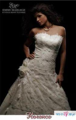 Suknia Ślubna-Tanio!